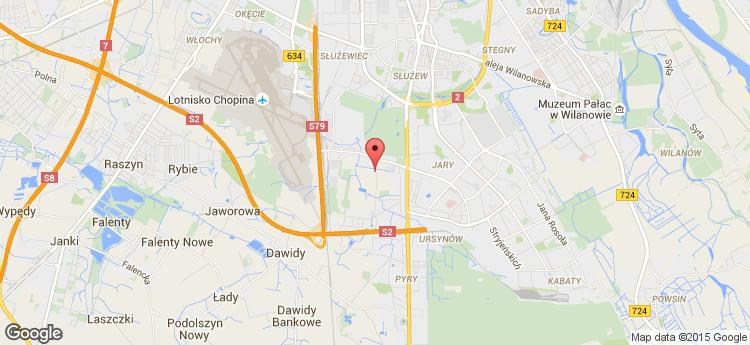 Juwentus HQ static map