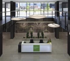 Karolkowa Business Park