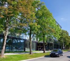 Konstruktorska Business Center