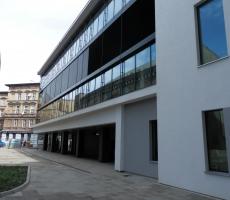 Kosmos Art & Business Center