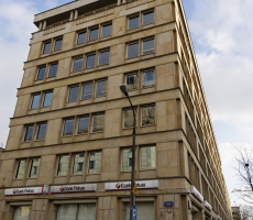 Krucza House