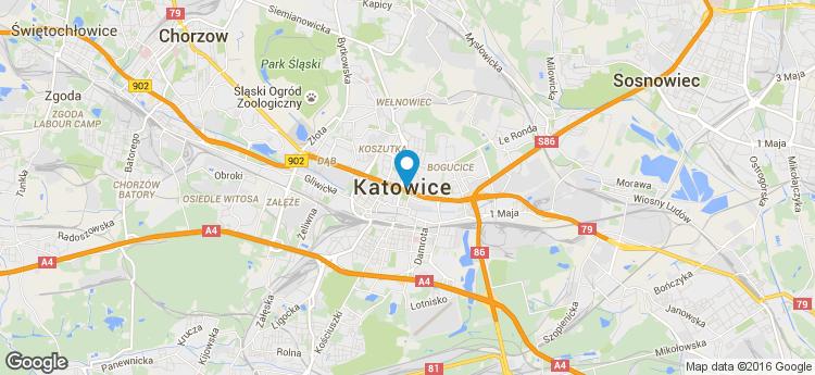 .KTW I static map