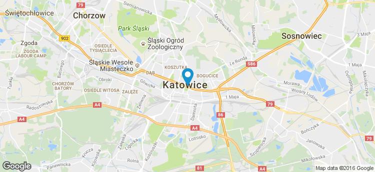 .KTW II static map