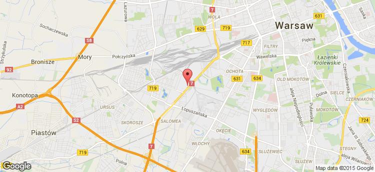 Libra Business Centre II - Nordea Horizon static map
