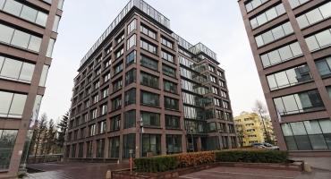 Lipowy Office Park C