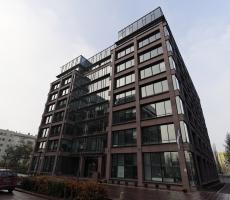 Lipowy Office Park D