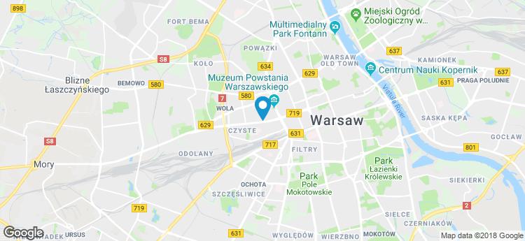 Lixa C static map