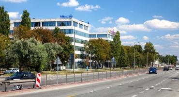Łopuszańska Business Park B