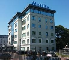 MetLife I