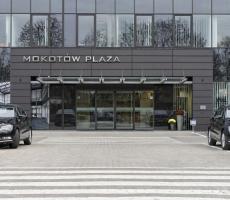 Mokotów Plaza