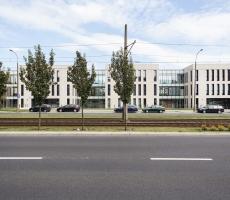 Murawa Office Park B