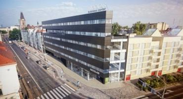 Nicolas Business Center