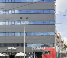 Nicolas Business Center