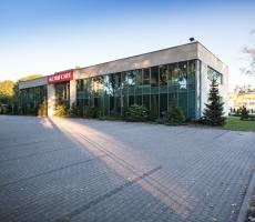 Nova Business Park
