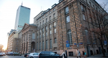Nowogrodzka 50