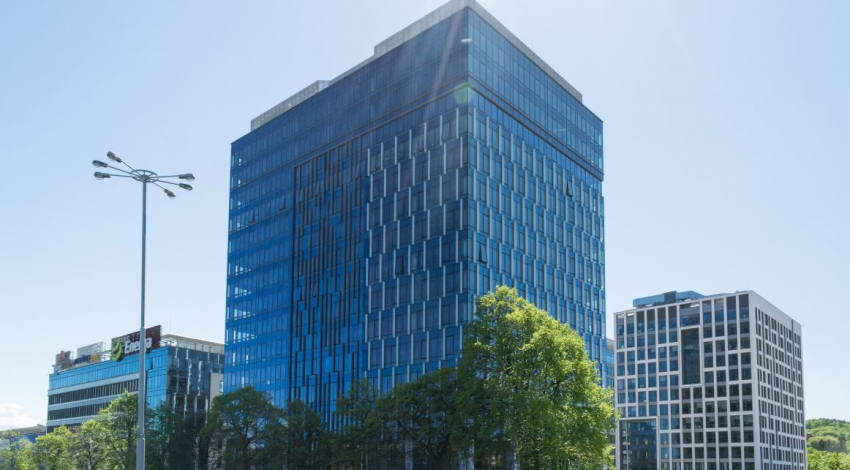 Olivia Business Centre - Olivia Six