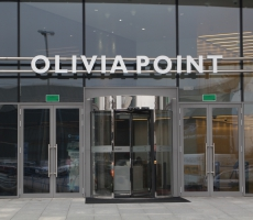 Olivia Business Centre - Point