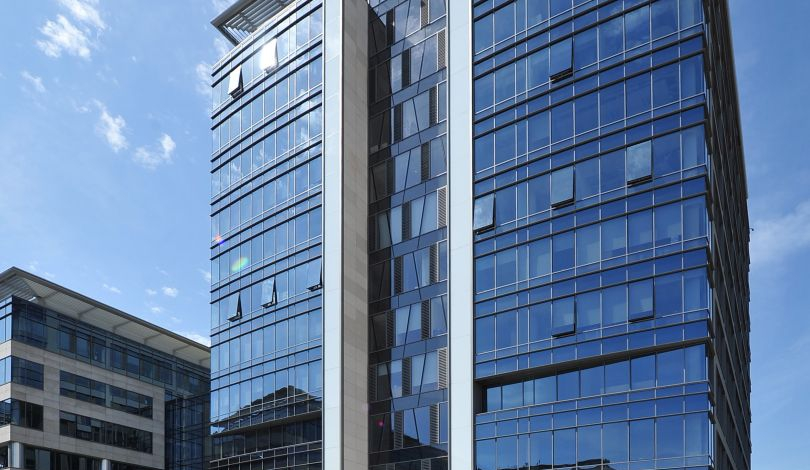 Olivia Business Centre - Tower