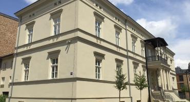 Pałac Goetzów