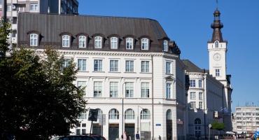 Pałac Jabłonowskich mBank