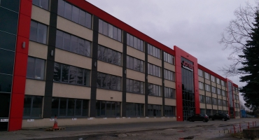 Papiernicza Business Park