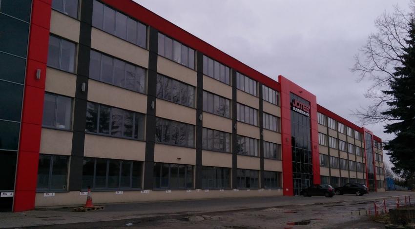 Papiernicza Business Park