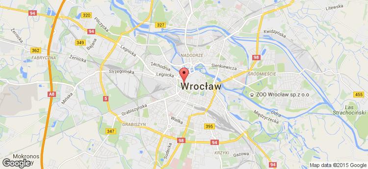 Pasaż Pokoyhof static map