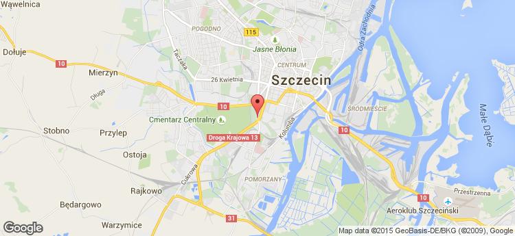 Piastów Office Center C static map