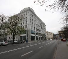 Plac Małachowskiego