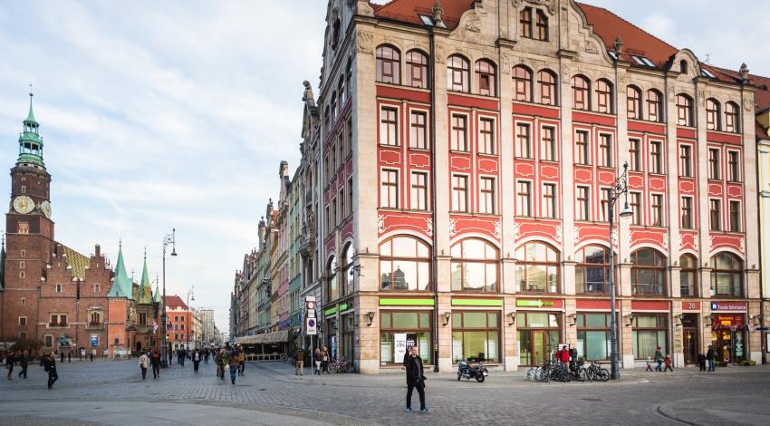 Plac Solny 20