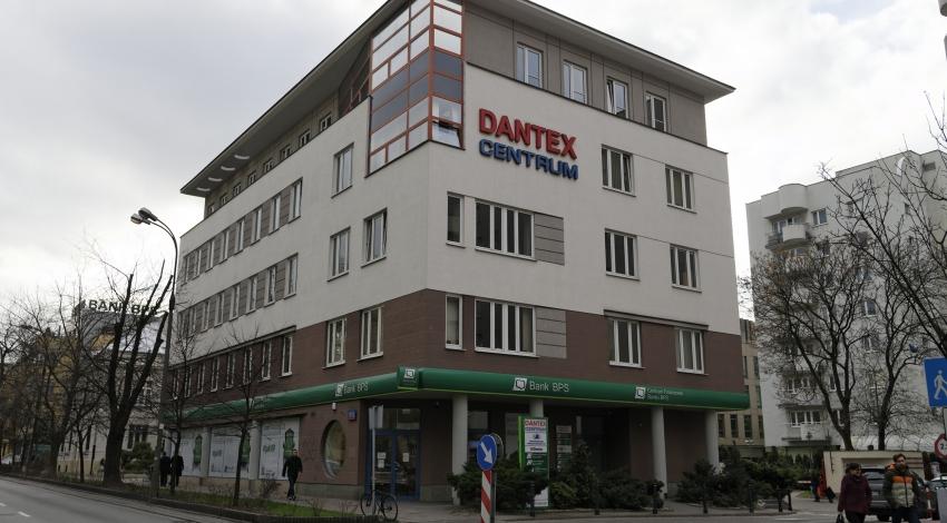 Płocka Centre