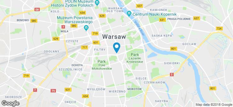 Polna Corner static map
