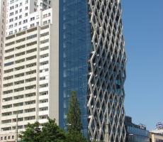 Prosta Tower