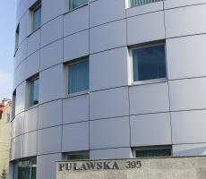 Puławska 395