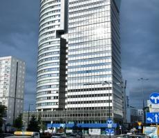 PZU Tower