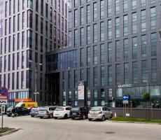 Quattro Business Park B