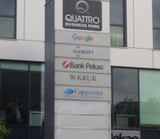 Quattro Business Park D