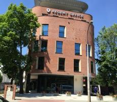 Regent Office