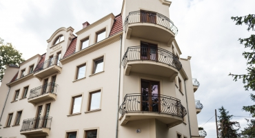 Salony Krakowskie