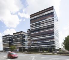 Silesia Business Park B