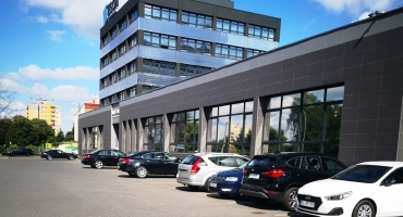 Silesia Office Center D