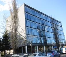 Sky Office Center