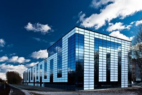 Sport & Business Centre