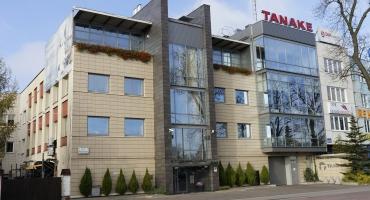 Tanake HQ