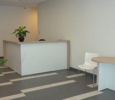 Taneczna Office Park C