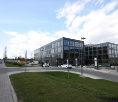 The Park Budynek 1