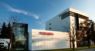 Toyota Motor Poland HQ