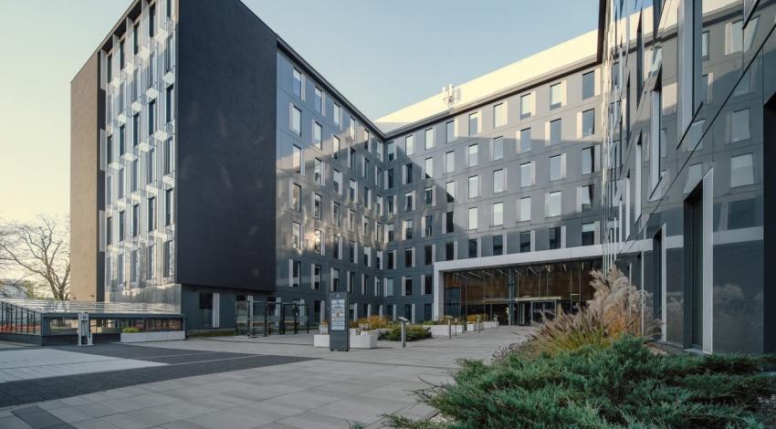 University Business Park B