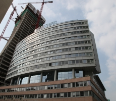 Warsaw Towers