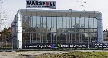 Warsfoll HQ